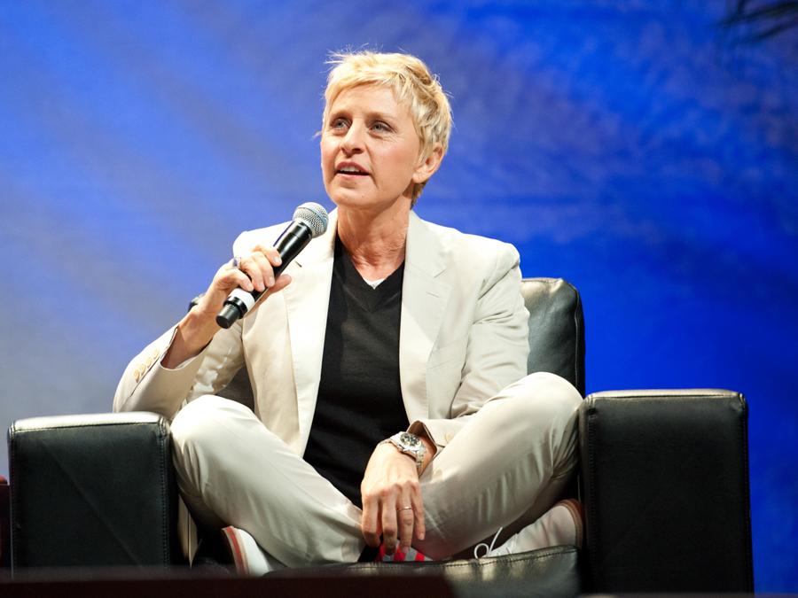 Power of Women with Ellen Degeneres – Toronto & Vancouver
