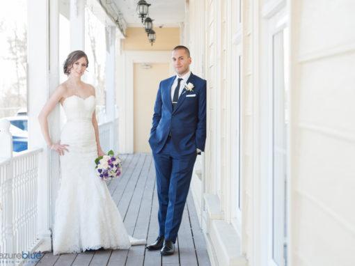 Kleinburg Weddings