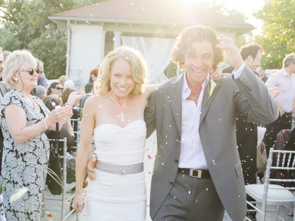 The Wedding Moment