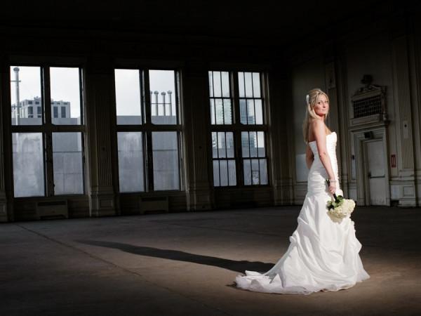 Crystal Ballroom, King Edward Hotel Toronto