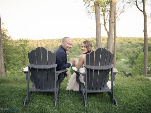 Credit Valley Golf Club Weddings