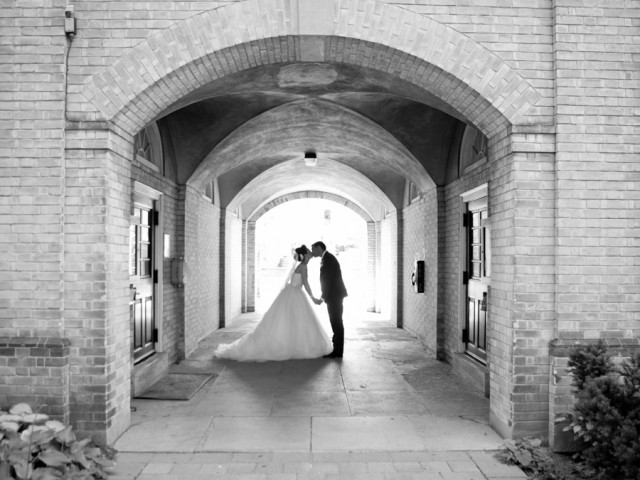 University of Toronto Weddings