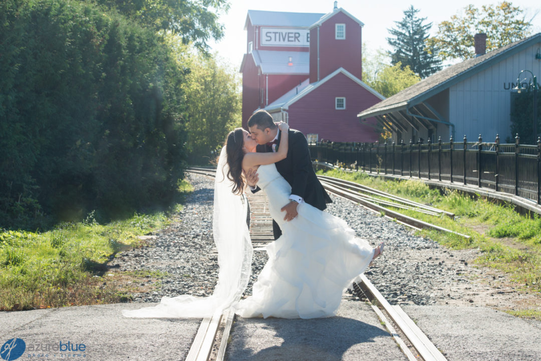 Unionville Main Street Weddings
