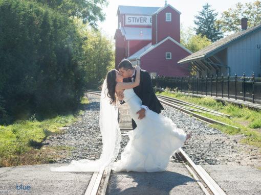 Unionville Main Street Weddings