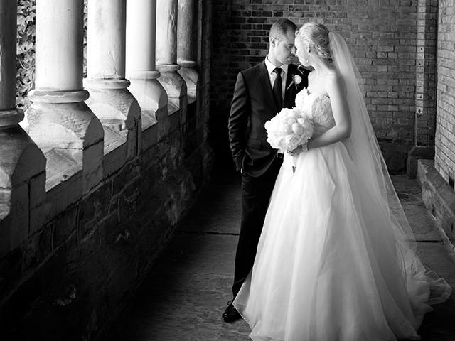 Adrianna and Daniel's Wedding
