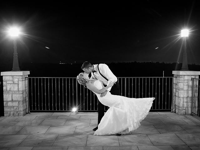 Nicole and Mike's Wedding