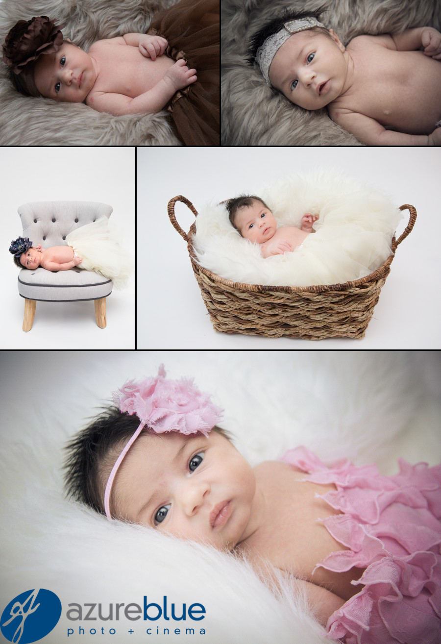 Annalisa & Adam – Newborn Session