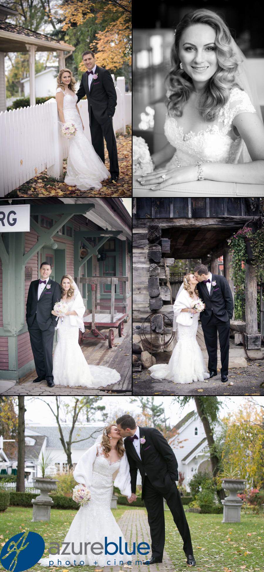 Katerina and Demetrios Wedding
