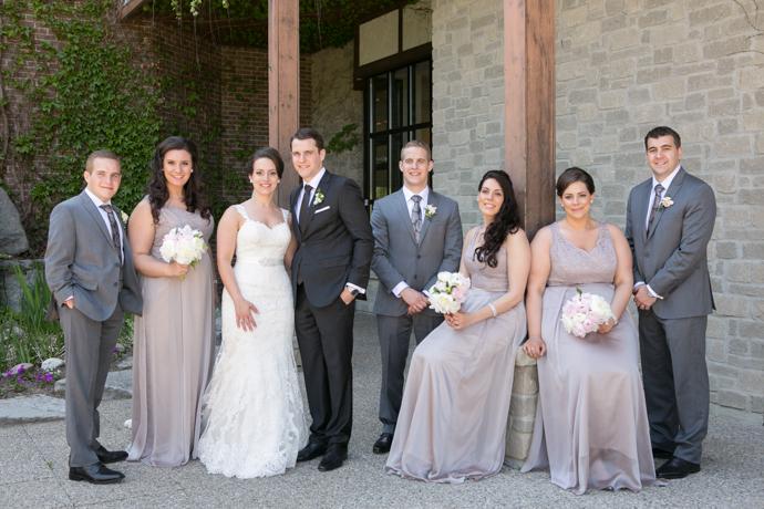 Andrea and Adam's Wedding