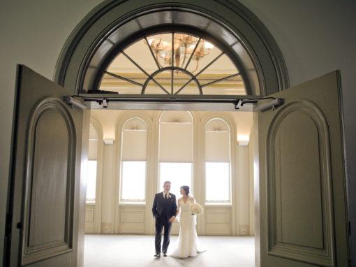 PAMA Peel Art Gallery and Museum Weddings