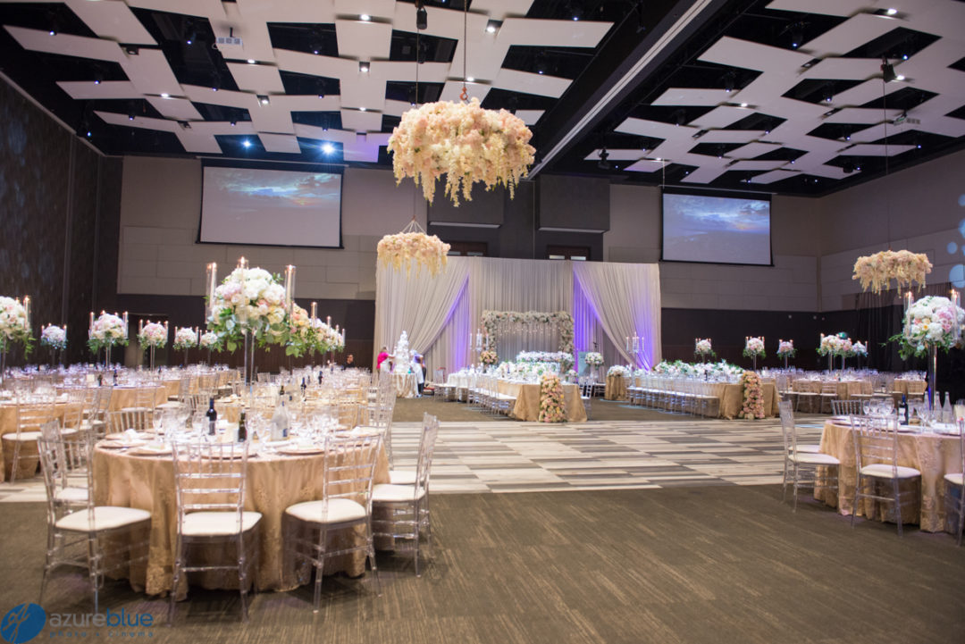 Universal Event Space