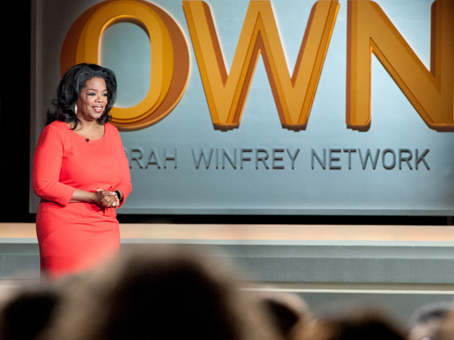 Win 2 tickets to Sold-Out Oprah's Lifeclass Show in Toronto