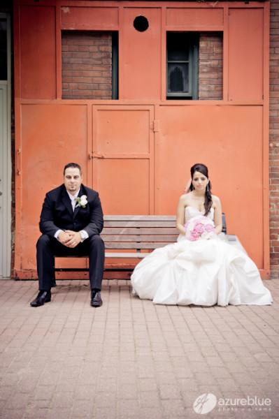 Evergreen Brickworks, Toronto, Brickworks wedding, wedding photography