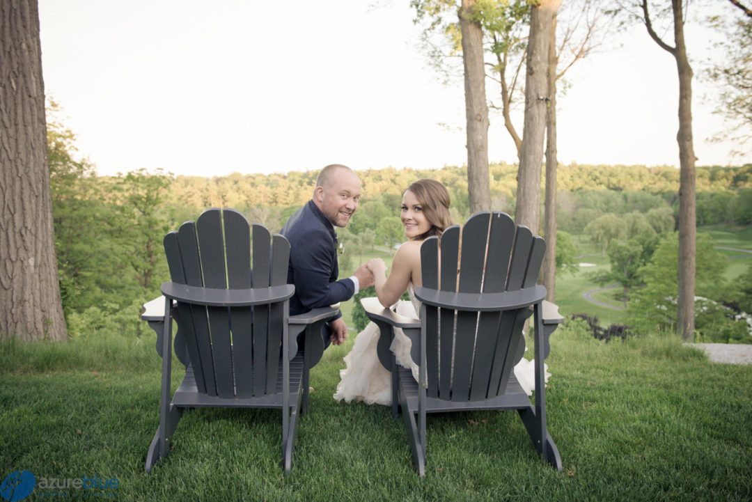Credit Valley Golf Club Weddings