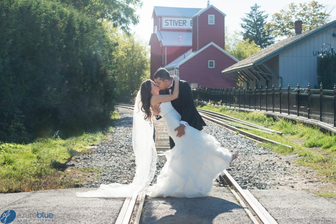 Unionville, Unionville main street, wedding photography