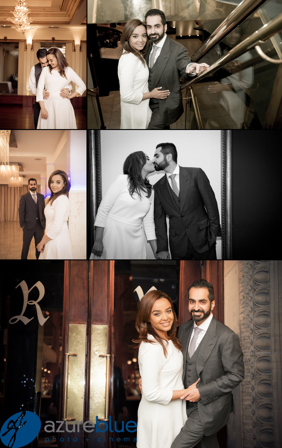 Isa and Nour's Wedding