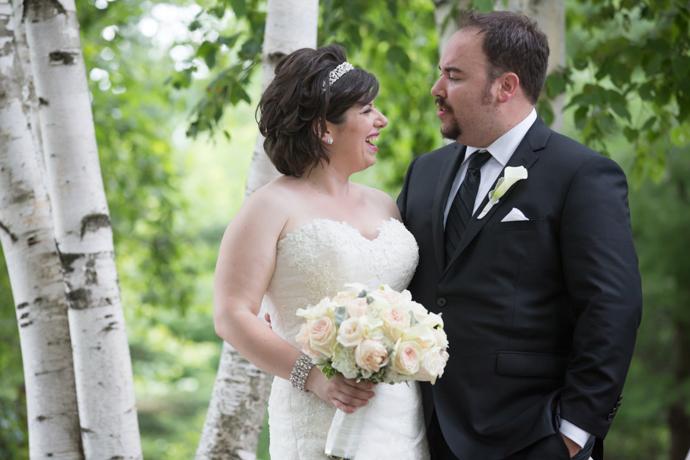 Christina and Lucas's Wedding