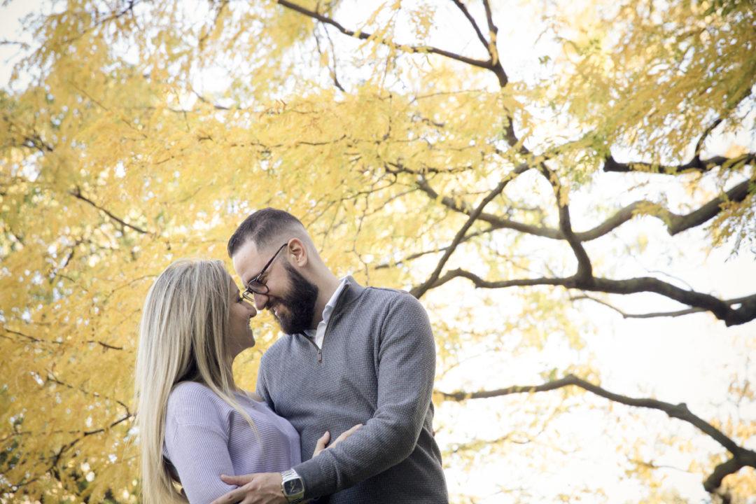 wedding photography, High Park, Toronto, Engagement shoot, High park engagement photos