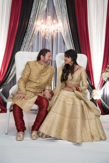 South asian wedding, indian wedding, hindu wedding, Apollo convention centre