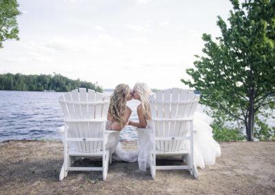 wedding photography, destination wedding, Muskoka wedding, Marriott hotel, gay wedding, lesbian wedding,