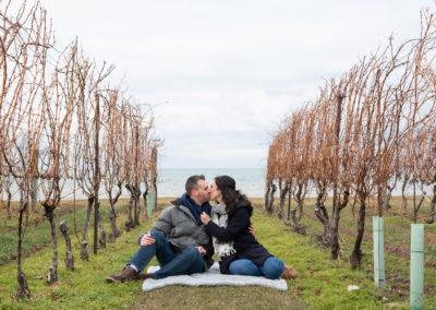 engagement shoot, wedding photography, Toronto, Niagara on the lake