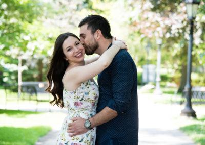 engagement shoot, wedding photography, Toronto, University of Toronto